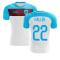 2020-2021 West Ham Away Concept Football Shirt (Haller 22)