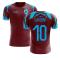 2020-2021 West Ham Home Concept Football Shirt (LANZINI 10)