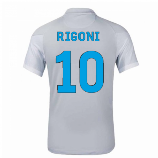 2020-2021 Zenit St Petersburg Away Shirt (RIGONI 10)