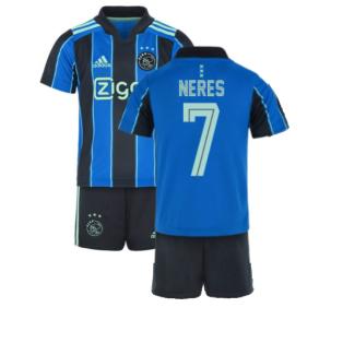 2021-2022 Ajax Away Mini Kit (NERES 7)