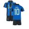2021-2022 Ajax Away Mini Kit (TADIC 10)