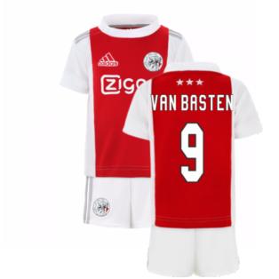 2021-2022 Ajax Home Baby Kit (VAN BASTEN 9)