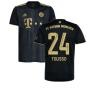 2021-2022 Bayern Munich Away Shirt (TOLISSO 24)