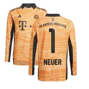 Buy Manuel Neuer Football Shirts at UKSoccershop.com