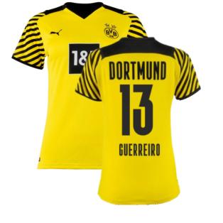 Raphael Guerreiro, Football Shirts, Kits & Soccer Jerseys