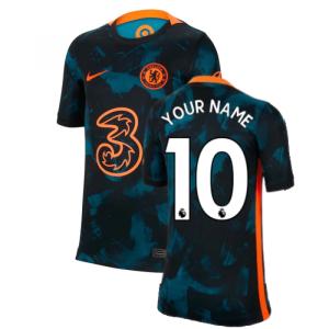 2021-2022 Chelsea 3rd Shirt (Kids)