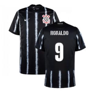 2021-2022 Corinthians Away Shirt (RONALDO 9)