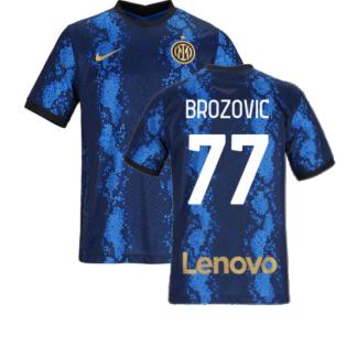 Buy Marcelo Brozovic Football Shirts at UKSoccershop.com