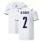 2021-2022 Italy Away Shirt (Kids) (DE SCIGLIO 2)