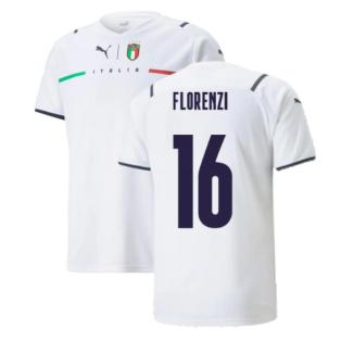Buy Alessandro Florenzi Football Shirts at UKSoccershop.com