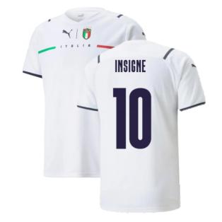 Buy Lorenzo Insigne Football Shirts at UKSoccershop.com