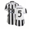 2021-2022 Juventus Home Shirt (Ladies) (CANNAVARO 5)