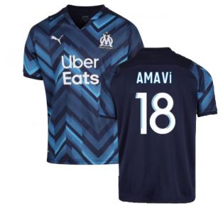 Jordan Amavi, Football Shirts, Kits & Soccer Jerseys