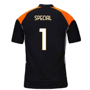 2020-2021 Roma 3rd Shirt (Kids) (Special 1)