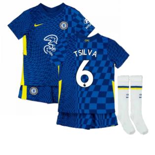 Buy Thiago Silva Football Shirts at UKSoccershop.com