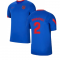 2021-2022 Atletico Madrid Training Shirt (Blue) (J M GIMENEZ 2)