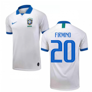 65c43f2aa Buy Roberto Firmino Football Shirts at UKSoccershop.com