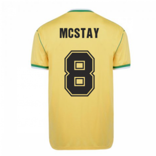 Celtic 1988 Centenary Away Retro Football Shirt (MCSTAY 8)