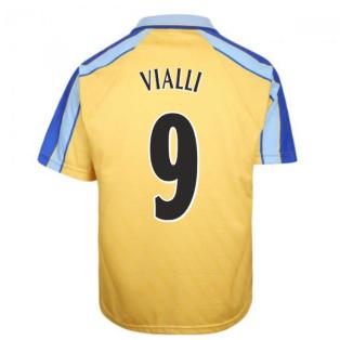 Chelsea 1998 Away Shirt (Vialli 9)