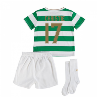 2017-18 Celtic Home Mini Kit (Christie 17)