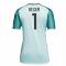 2018-19 Spain Home Goalkeeper Shirt (De Gea 1)