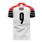 Egypt 2020-2021 Away Concept Football Kit (Libero) (MIDO 9)