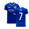 Glasgow 2020-2021 Home Concept Football Kit (Libero) (HAGI 7)