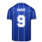 Leicester City 1984 Admiral Shirt (VARDY 9)
