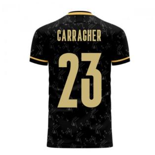 Liverpool 2020-2021 Away Concept Football Kit (Libero) (CARRAGHER 23)