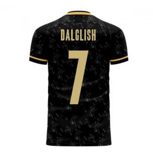 Liverpool 2020-2021 Away Concept Football Kit (Libero) (DALGLISH 7)
