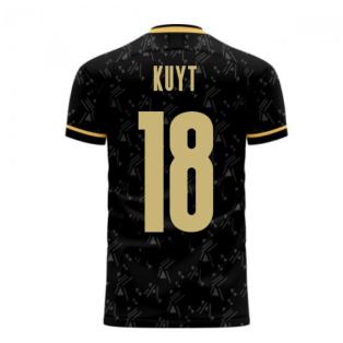 Liverpool 2020-2021 Away Concept Football Kit (Libero) (KUYT 18) - Womens