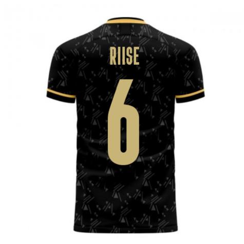 Liverpool 2020-2021 Away Concept Football Kit (Libero) (RIISE 6)