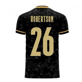 Liverpool 2020-2021 Away Concept Football Kit (Libero) (ROBERTSON 26)