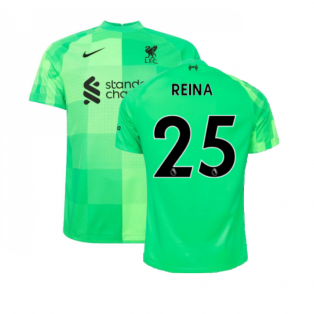 Buy Pepe Reina Football Shirts at UKSoccershop.com