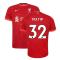 Liverpool 2021-2022 Home Shirt (MATIP 32)