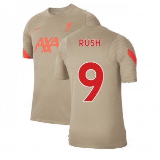Liverpool 2021-2022 Training Shirt (Mystic Stone) (RUSH 9)