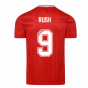 Liverpool FC 1989 Retro Football Shirt (RUSH 9)