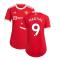 Man Utd 2021-2022 Home Shirt (Ladies) (MARTIAL 9)