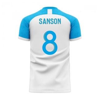 Morgan Sanson, Football Shirts, Kits & Soccer Jerseys