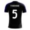 Nerazzurri Milan 2020-2021 Home Concept Football Kit (Libero) (STANKOVIC 5)