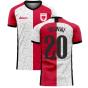 Poland 2020-2021 Away Concept Football Kit (Libero) (ZIELINSKI 20)
