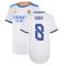 Real Madrid 2021-2022 Womens Home Shirt (KAKA 8)