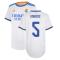 Real Madrid 2021-2022 Womens Home Shirt (VARANE 5)
