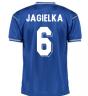 Score Draw Everton 1986 Home Shirt (JAGIELKA 6)