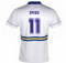 Score Draw Leeds United 1994 Home Shirt (Speed 11)