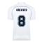 Tottenham Hotspur 1986 Retro Football Shirt (GREAVES 8)