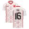 Turkey 2020-2021 Away Concept Football Kit (Libero) (UNAL 16)