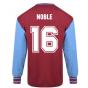 West Ham United 1964 FA Cup Final Retro Shirt (NOBLE 16)