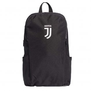 2019-2020 Juventus ID Backpack (Black)