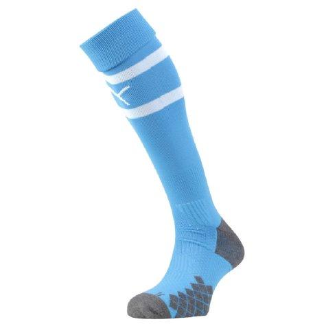 2019-2020 Marseille Away Socks (White) - Kids